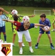#Sports Academy in #UK #Soccer -  #Golf -  #Tennis -  #Dance | Londra in Vacanza - London on holiday | Scoop.it