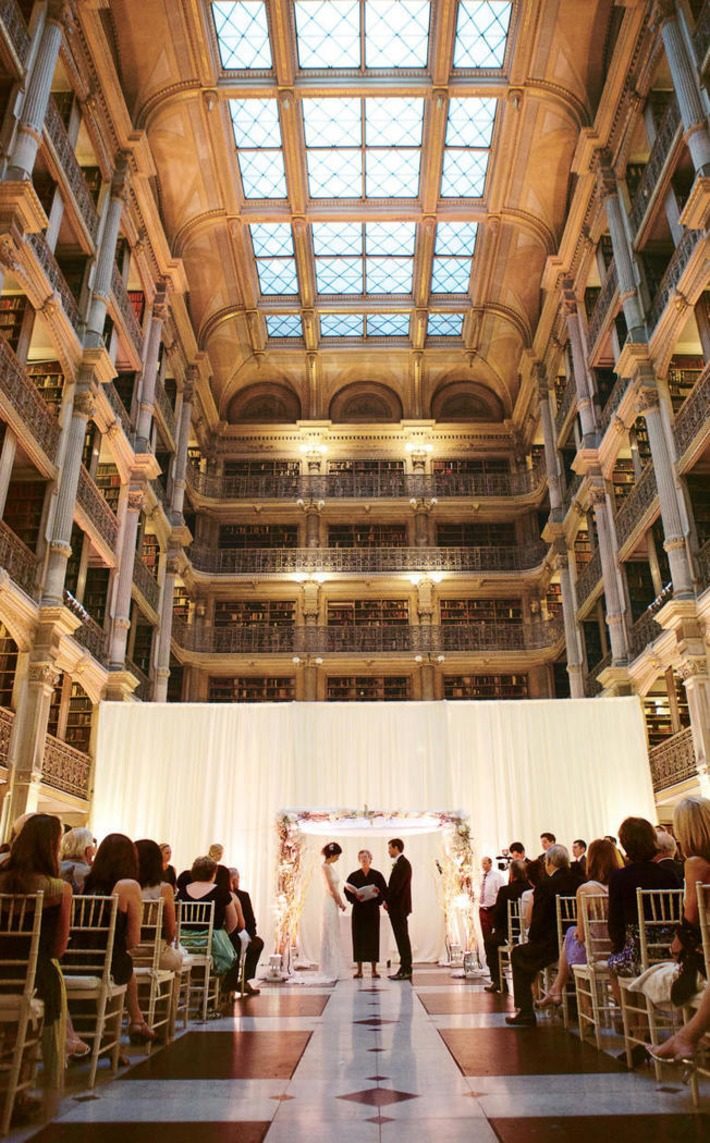 The Most Unique Places You Can Actually Get Married   Wedding Ideas   Scoop.it