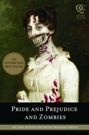 Pride and Prejudice and Zombies | Quirk Books : Publishers & Seekers of All Things Awesome | Romances de Literatura Estrangeira | Scoop.it