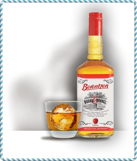 #HolidayGiftGuide: Introducing Berentzen Bushel & Barrel Real Apple Bourbon + Festive Drink Recipes ~ a rain of thought | A Rain of Thought- Music & Entertainment | Scoop.it