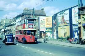 TROLLEYBUSES | StoryVault | London History | Scoop.it