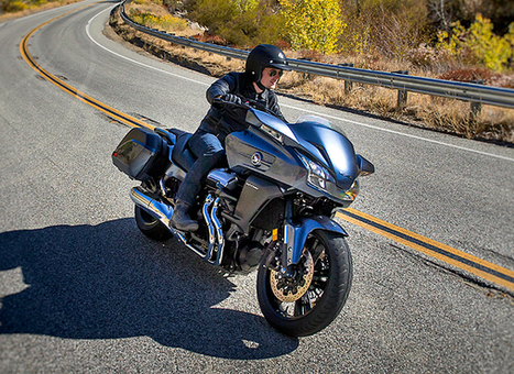 Motorcycle Helmet Laws in Every U.S. State - Consumer Reports | California Motorcycle Accident Attorney News | Scoop.it