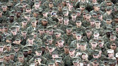 Pentagon plans to shrink US military | War on Terror | Scoop.it