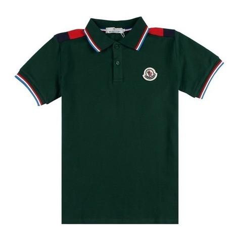 New 2013 Cheap Sale Moncler Herren T-shirt green MLT015 BO-62109Z | omstandard.com | Scoop.it