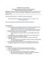 ELI Online Focus Session (Learning Analytics) Collaborative Notes   EDUCAUSE.edu   Tanya Joosten's Learner Analytics   Scoop.it