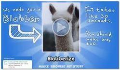 En la nube TIC: Blabberize, imágenes parlantes | Educar con las nuevas tecnologías | Scoop.it