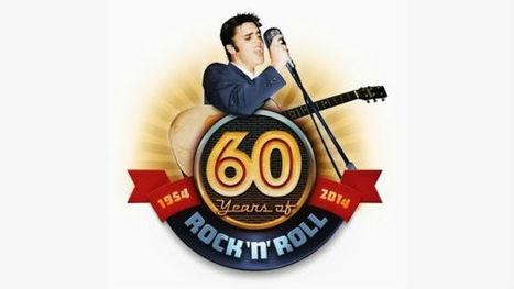 New Exhibit Celebrating 60th Anniversary of Elvis Presley's First ...   Elvis   Scoop.it