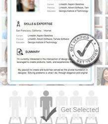 StepAhead Premium Career Services | Resume Writing Services | Resume Distribution Services | Profile Verification | Career Astrology | Curriculum Vitae Resume | Scoop.it