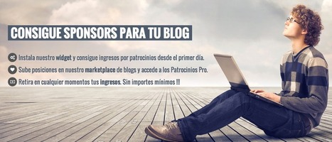 Coobis: Conectando blogs y sponsors | Noticias y opinión | Scoop.it