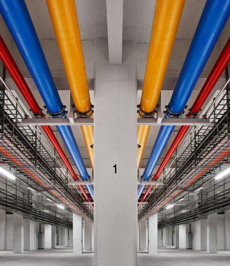 구글, 데이터 센터의 비밀을 보여주다 - AppleForum | Big Data Analysis Platform | Scoop.it