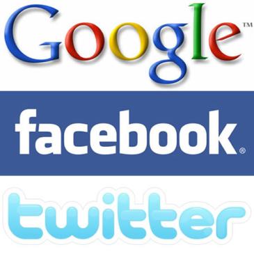 Google+ explose Facebook et Twitter | A l'ère du webmarketing. | Scoop.it