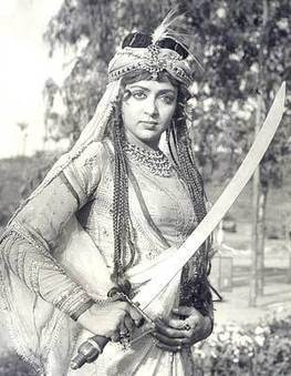 Raziyya-al-din or Razia Sultana was a 13th century ruler of Delhi who ruled for four years before being killed, possibly by her military generals. | Herstory | Scoop.it