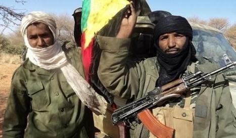 La crisi del Mali: dietro le rivolte islamiste e tuareg c'è per il controllo delle risorse naturali e minerarie   Mali crisis   Scoop.it
