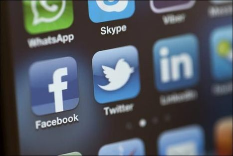 CMAJ: Patient engagement or social media marketing? | New ways of working in pharmaceutical marketing | Scoop.it