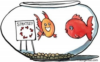 The Problem with Strategic Planning | Social Velocity | We're in Business | Scoop.it