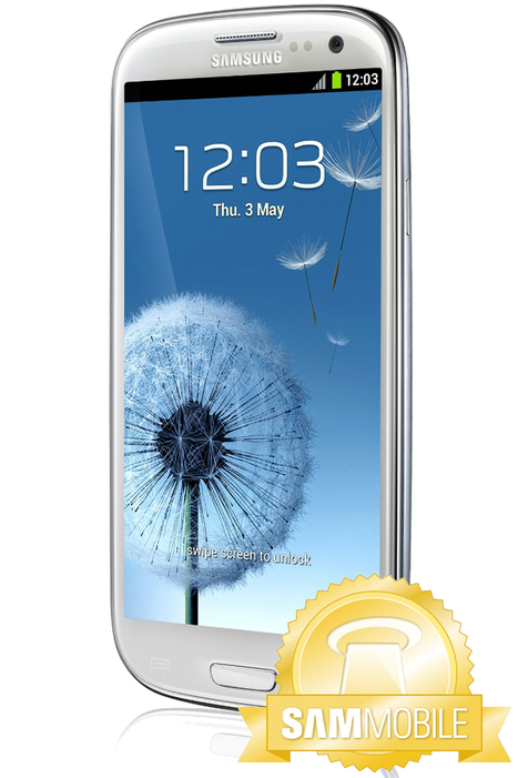Galaxy S3 sudden death to be fixed by firmware update | SamMobile | Samsung mobile | Scoop.it