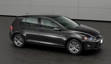 2015 VW Golf (Comfortline) Lease Takeover | Carlease | Scoop.it