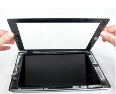 Thay mặt kính iPad - Cứu dữ liệu điện thoại | vituong87 | Scoop.it