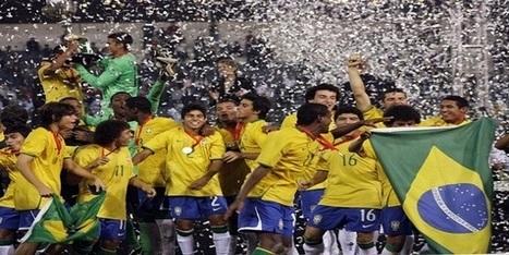 Prediksi Honduras vs Brasil 23 Oktober 2013 | Steven Chow | Scoop.it