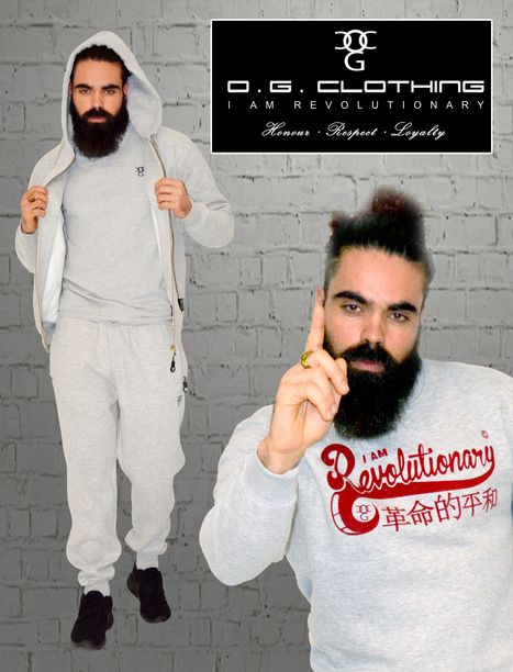 check out our brand new revolutionary and 5 star range | urban clothing | Scoop.it