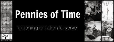 Pennies of Time: Teach Kids About Hunger Through a Hunger Dinner | Children-Education,Safety,Food,poverty. | Scoop.it