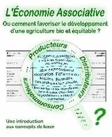L'économie associative - Ou comment favoriser une agriculture bio ... - Quefaire.be | sustainable development | Scoop.it