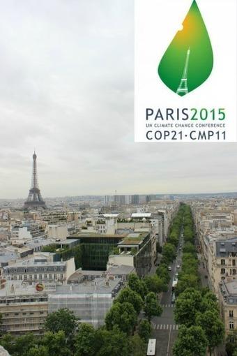 Un paso más cerca de la entrada en vigor del Acuerdo de París | Ordenación del Territorio | Scoop.it