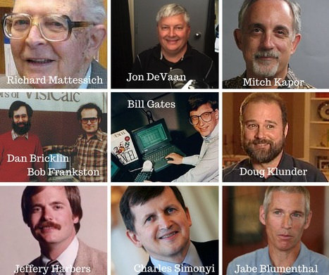30 Years of Excel – the Story of Excellence! | Web Mixer | Scoop.it