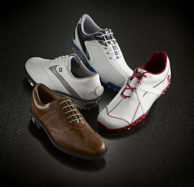 Fresh New 2014 Upgrades To Footjoy 'Big 4' Footwear Categories ... | Golf - Tools, Technologies, and Trends | Scoop.it
