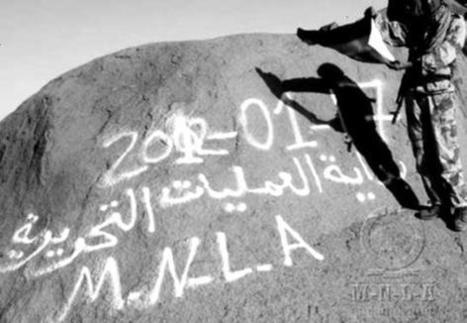 Mali : la France, chantre de l'autonomie du Nord | Actualités Afrique | Scoop.it