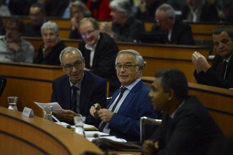 Bourgogne-Franche-Comté : Un colloque pour penser la cohésion de tous les territoires de la grande région | Revue de presse du CAUE de la Nièvre | Scoop.it