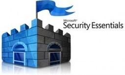 Microsoft Security Essentials Offline Installer Free Download | softwares | Scoop.it