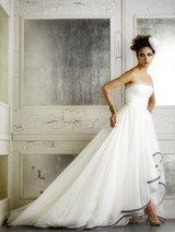 Della Giovanna Launches Fall 2014 Collection of Edgy Bridal Gowns - PR Web (press release) | OC Brides | Scoop.it