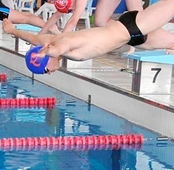 La natación se convierte en un modelo de inclusión deportiva en Castilla y León | Salud Visual 2.0 | Scoop.it