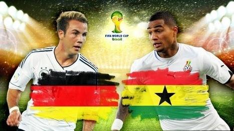 Prediksi Skor Jerman Vs Ghana Piala Dunia 22 Juni 2014 | Tech-Hangkuang Komputer Blogger | Agen Bola Terpercaya Piala Dunia 2014 | Scoop.it