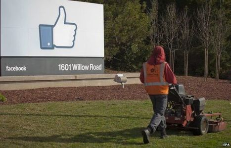 Social media fanatics could soon be able to live in Facebook Town | Social Media Guru | Scoop.it