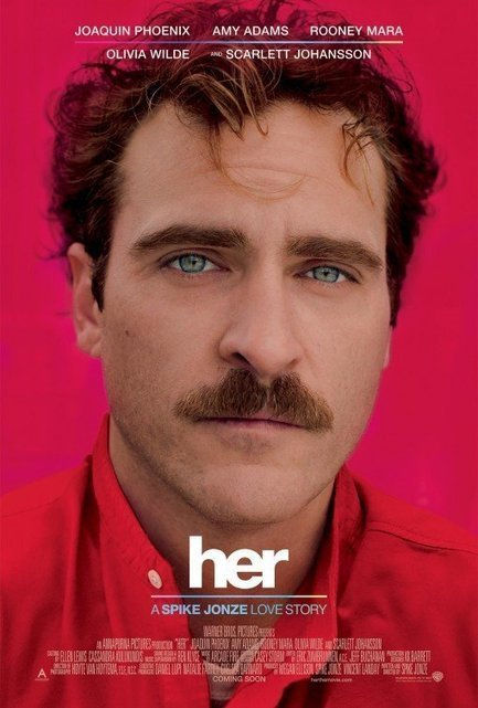 Her (2013)   The Future of Artificial Intelligence   Scoop.it