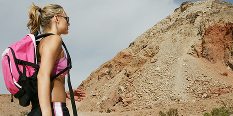 What Do People Think About While Running?   Running   Scoop.it