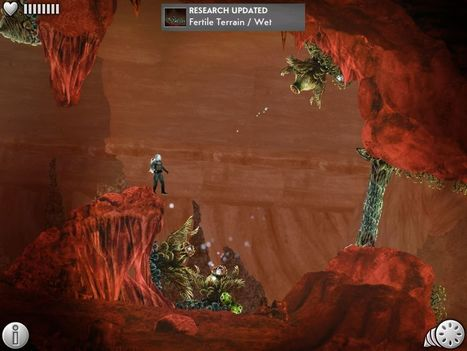 Homework on Mars | Game Based Learning Today | Scoop.it