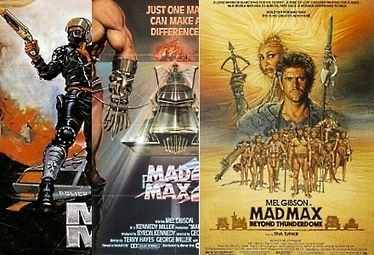 jeepeeonline le blog: Mad Max, la trilogie | Inspiration Rôlistique | Scoop.it
