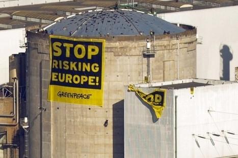 Nucléaire : frictions franco-allemandes sur Fessenheim | Nucleaire | Scoop.it