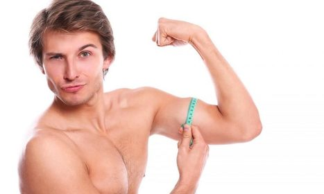 A Perfect Vegetarian Diet Plan To Build Muscle Mass For Gym Beginners | Health | Scoop.it