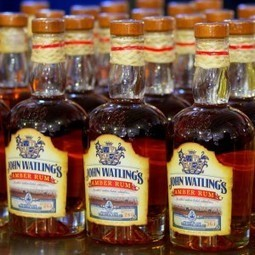 John Watling's Rum Tour | Rhum | Scoop.it