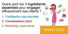 'Entretenez-vous assez votre relation client ?' | Commerçants fidélisation innovation et Internet | Scoop.it