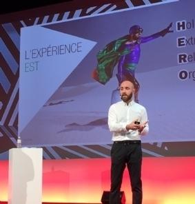 Expérience client : le chemin qui mène du ' marketing au purposing ' | Transition Digitale de l'Entreprise | Scoop.it