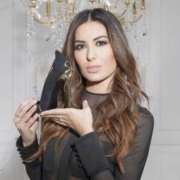 Elisabetta Gregoraci: New Face of Loriblu | Le Marche & Fashion | Scoop.it