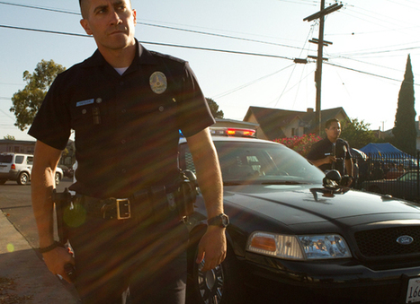 End of Watch - South Florida Movie Reviews by I Rate Films | Film reviews | Scoop.it