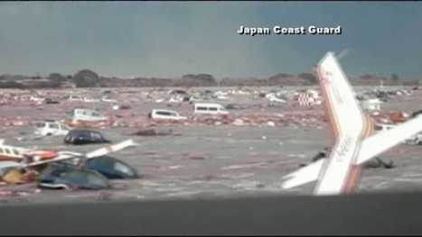 Japan remembering thousands lost, thousands missing on ...   Year 8 - Japan   Scoop.it