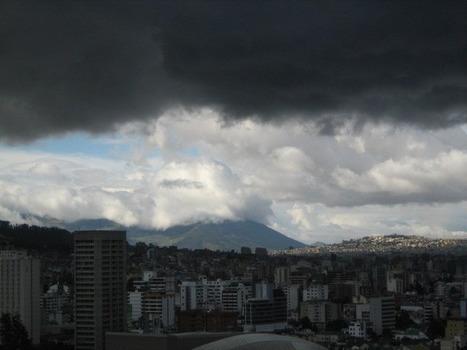 Weather in Quito, Ecuador | Ecuador, Devin Elder | Scoop.it