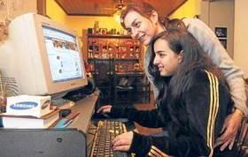 Usan Facebook cada vez más para hacer la tarea :: Notife.com - Diario Digital de Santa Fe | Uso de las TIC en la Educación | Scoop.it
